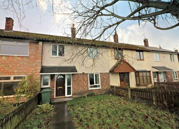 Thumbnail 3 bed terraced house for sale in Twickenham Drive, Wirral