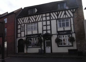 Thumbnail 2 bed flat to rent in Market Square, Newent