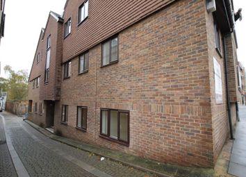 Thumbnail 3 bed flat to rent in Royal Oak Passage, High Street, Huntingdon