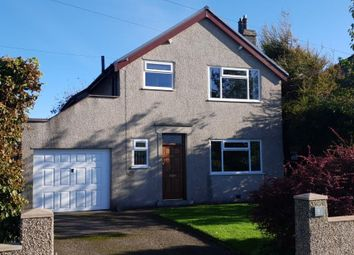 Thumbnail 3 bed detached house for sale in Urswick Road, Ulverston