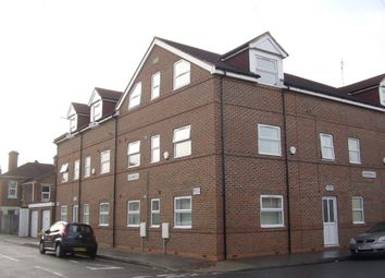Thumbnail 1 bed flat to rent in Trafalgar Place, Portsmouth