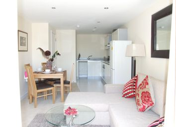 Thumbnail 1 bedroom flat to rent in Reed House, Durnsford Road, Wimbledon
