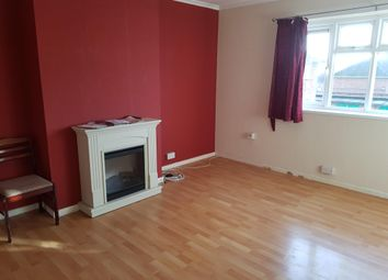Thumbnail 3 bedroom flat to rent in Warstones Gardens, Wolverhampton