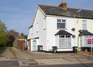 1 bed flat for sale in Reculver Road, Herne Bay CT6