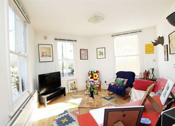 Thumbnail 1 bed flat to rent in Beaumont Road, London