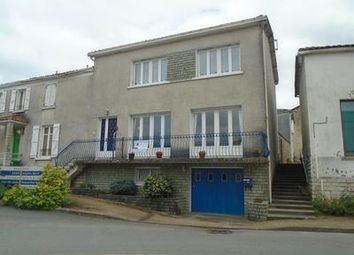 Thumbnail 4 bed property for sale in Antigny, Vendée, France