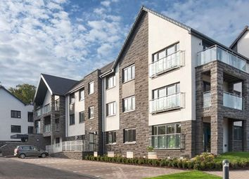 Thumbnail 2 bed property for sale in Crookfur Road, Newton Mearns, Glasgow