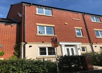 Thumbnail 4 bed property to rent in Agincourt Road, Lichfield