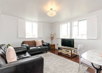 Thumbnail 2 bed flat for sale in Mayford Close, Wandsworth Common