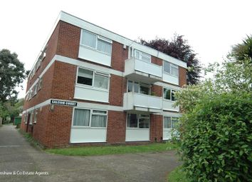 Thumbnail 2 bed flat for sale in Ealcom Court, Tring Avenue, Ealing Common, London