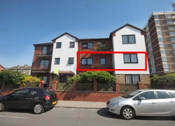 Thumbnail 2 bed flat for sale in Bowland Court, Gordon Street, Southport