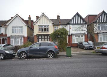 Thumbnail 3 bedroom flat to rent in Bellingham Road, Catford, London