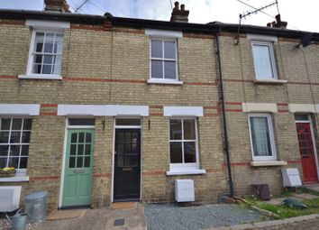 Thumbnail 2 bed terraced house to rent in Lucan Road, Barnet, Hertfordshire