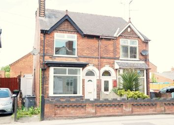 Thumbnail 3 bed semi-detached house for sale in Priestsic Road, Sutton-In-Ashfield, Nottinghamshire
