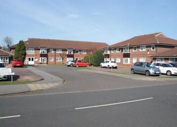Thumbnail 2 bedroom property for sale in St. Marys Mews, Greenshaw Drive, Wigginton, York