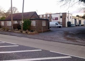 Thumbnail Office to let in Unit 1A Rake Heath Business Park, London Road, Hill Brow, Liss, Petersfield