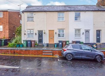 2 bed terraced house for sale in Old London Road, St.Albans AL1