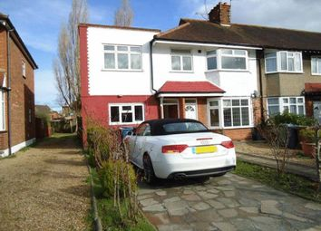Thumbnail 3 bed flat to rent in Woodlands, North Harrow, Harrow