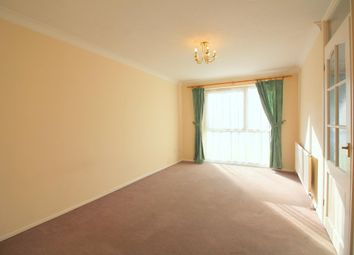 Thumbnail 1 bed flat to rent in Aylsham Drive, Uxbridge