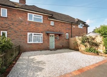 Thumbnail 4 bed semi-detached house to rent in Ronald Road, Beaconsfield