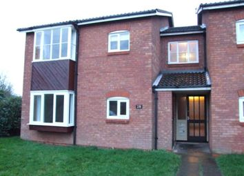 Thumbnail 1 bed flat to rent in Bader Road, Perton, Wolverhampton