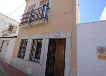 Thumbnail 3 bed town house for sale in Teulada, Valencia