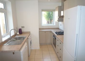 Thumbnail 4 bed property to rent in York Road, Reading, Berkshire
