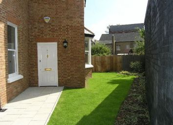 Thumbnail 1 bed property to rent in Leinster Mews, High Barnet, Barnet