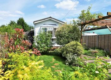 Thumbnail 2 bed mobile/park home for sale in Guildford Road, Guildford