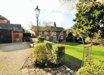Thumbnail 3 bed cottage for sale in Highwood Road, Uttoxeter