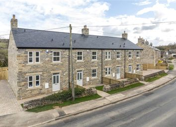 Thumbnail 2 bed property for sale in Church View, Dacre Banks, Harrogate, North Yorkshire