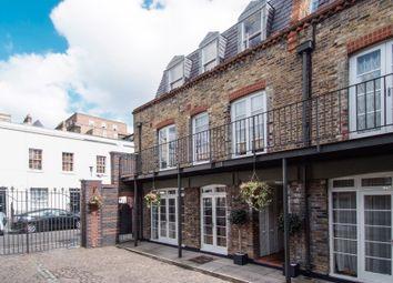 Thumbnail 1 bed duplex to rent in St Michael's Street, Paddington