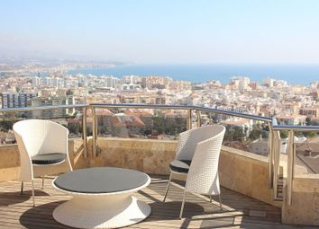 Thumbnail 4 bed apartment for sale in Torre Del Mar, Malaga, Spain