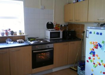 Thumbnail 5 bed terraced house to rent in Cathays Terrace, Cardiff