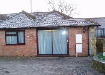Thumbnail 1 bed semi-detached house to rent in Farm, Horney Common, Nutley, East Sussex