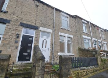 Thumbnail Terraced house for sale in Sylvia Terrace, Stanley