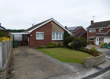 Thumbnail 2 bed bungalow to rent in Brechin, Worksop