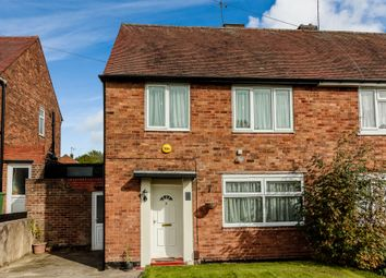 Thumbnail 3 bed semi-detached house for sale in Highfield Road, Stourbridge