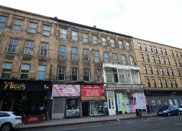 Thumbnail 4 bedroom flat to rent in 2/1 385 Sauchiehall Street, Glasgow