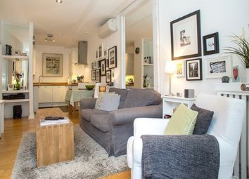 Thumbnail 1 bed flat for sale in Block, Block, Manilla Street, London