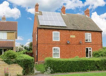 Thumbnail 2 bedroom semi-detached house for sale in North Beck, Scredington, Sleaford