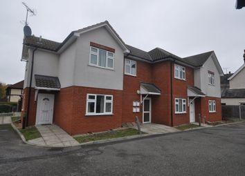 Thumbnail 1 bed flat for sale in Kiln Road, Hadleigh, Benfleet
