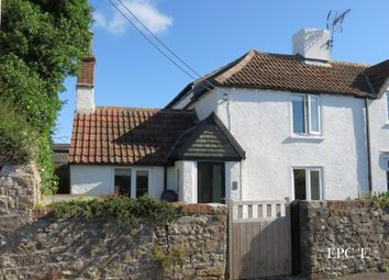 Thumbnail 2 bed cottage for sale in Greenhill Down, Alveston, Bristol