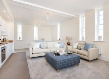 Thumbnail 2 bed flat for sale in Longley Road, Chichester