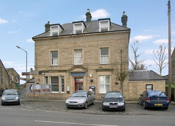 Thumbnail 2 bed flat for sale in Front Street, Bellingham, Hexham