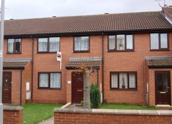 Thumbnail 3 bed terraced house to rent in Lovers Lane, Newark