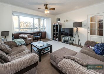 Thumbnail 1 bed flat for sale in Eldon Court, Brondesbury Road, London