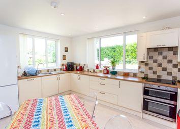 Thumbnail 3 bed semi-detached house to rent in Braishfield Road, Braishfield, Romsey