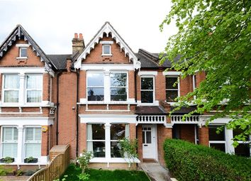 Thumbnail 3 bed flat for sale in Clive Road, London