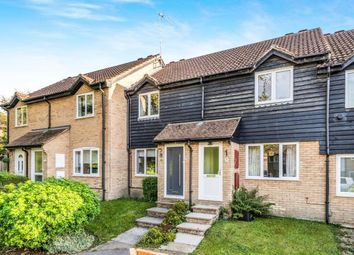 Thumbnail 2 bed terraced house for sale in Dibden Purlieu, Southampton, Hampshire